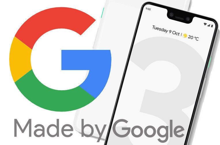 google zajimave novinky predstaveni