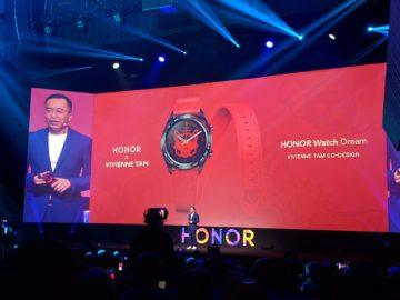 honor vivienne watch dream