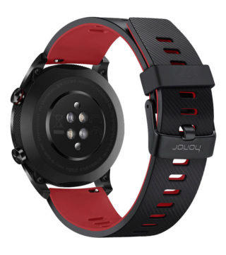 honor watch magic hodinky