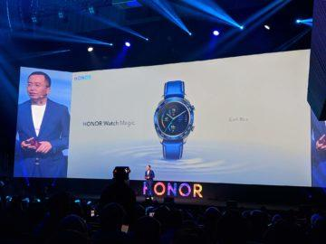 honor watch magic predstaveni chytrych hodinek