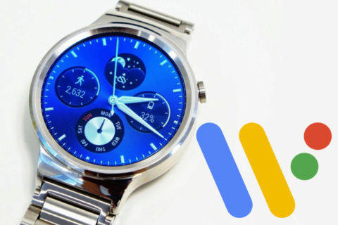 huawei watch 1 aktualizace wear os