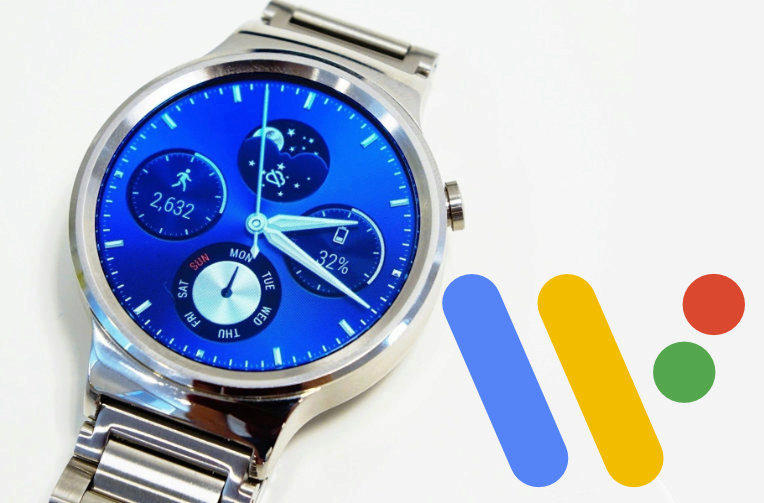huawei watch 1 aktualizace wear os