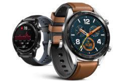 huawei watch gt predstaveni chytrych hodinek