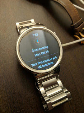 huawei watch wear os aktualizace