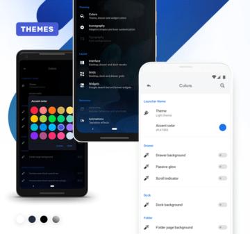 hyperion launcher aplikace