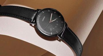 lenovo watch S hybridni hodinky
