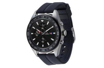 Nové hybridní hodinky s WearOS od LG slibují výdrž baterie až 100 dní