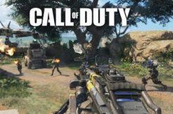 mobilni verze call of duty