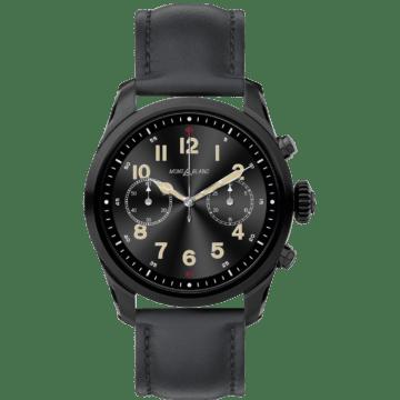 montblanc summit 2 chytre hodinky