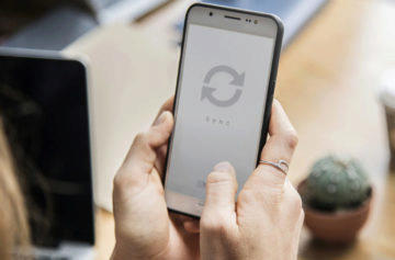 Nový způsob ovládání telefonů? Aplikace se připnou k objektům v reálném světě
