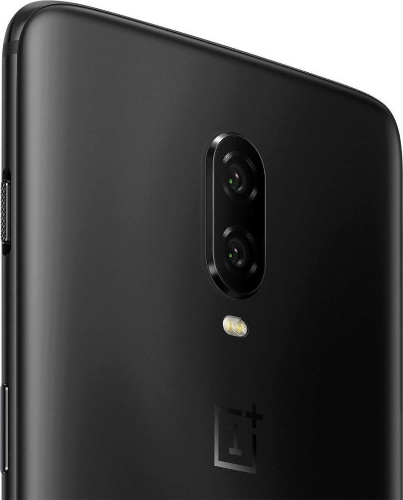 oneplus 6t fotoaparat