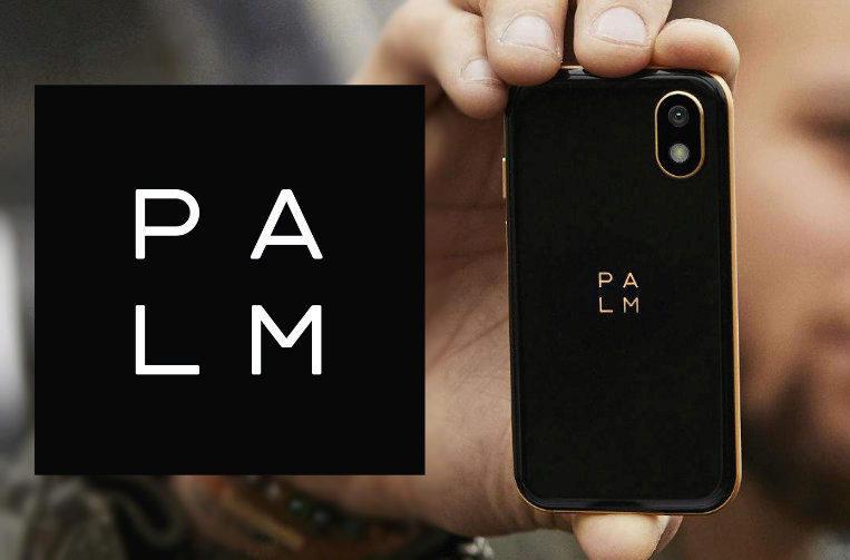 palm telefon