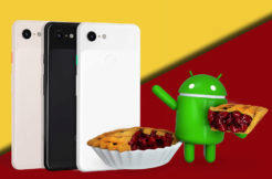 android aktualizace dva roky