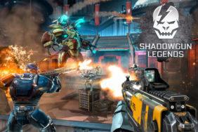 shadowgun legends velka aktualizace