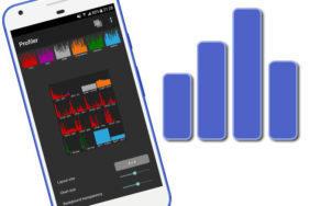 sledovani hardwaru telefonu ceska aplikace profiler