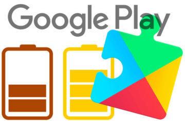Vybíjí vám Služby Google Play příliš baterie? Poradíme, jak problém opravit