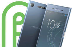 sony xperia android 9 pie aktualizace