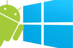 windows 10 android zrcadleni