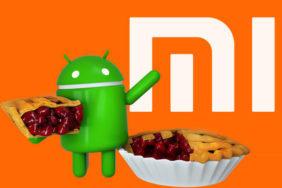 xiaomi android pie aktualizace