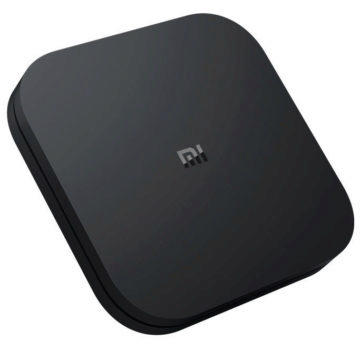 xiaomi mi box s multimedialni centrum