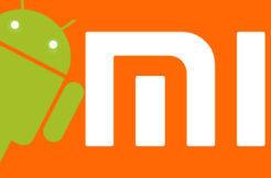 xiaomi telefony aktualizace android