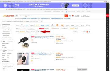 Jak-nakupovat-na-Aliexpress-Filtrovani-razeni