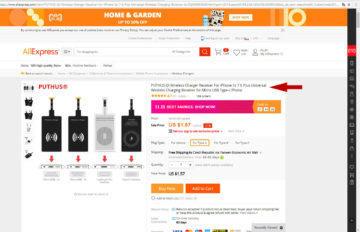 Jak-nakupovat-na-Aliexpress-produktova-stranka