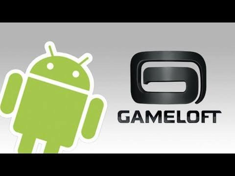 10 new HD Android games!