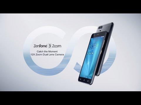 12x Zoom Dual Lens Camera - ZenFone 3 Zoom | ASUS