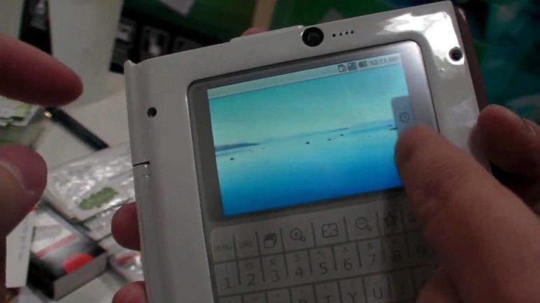 1cross Tech MIDhybrid Android e-reader combo