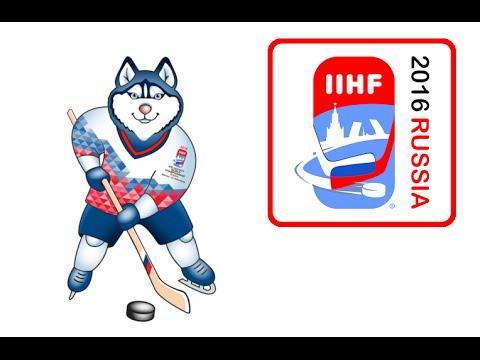 2016 IIHF: Mistrovství světa v hokej jako na dlani..