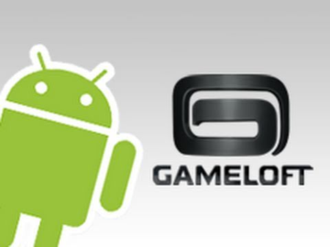 8 new Gameloft games on Android!