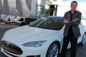 Elon Musk končí v Tesle jako předseda správní rady