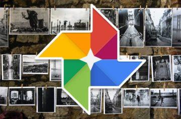 Google Fotky 4.5 mají lepší upozornění. Vrátí se volitelné zálohování pouze při nabíjení?