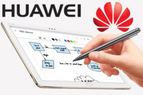 Huawei MediaPad M5 Youth predstaveni