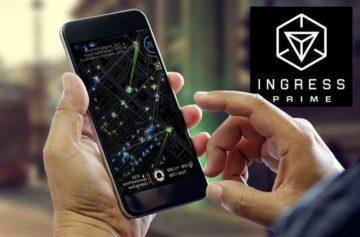 Nový Ingress Prime: Očekávané vylepšení oblíbené hry konečně vyšlo