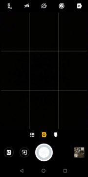Motorola Moto Z3 Play fotoapp 1