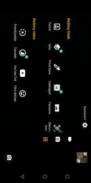 Motorola Moto Z3 Play fotoapp 3