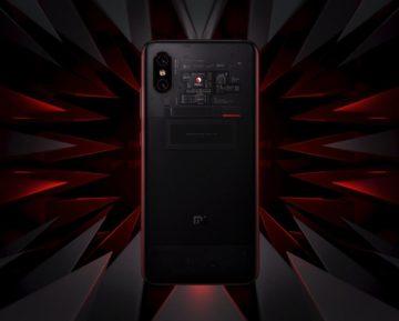 Nadupaný Xiaomi Mi 8 Pro dorazil do Evropy 01