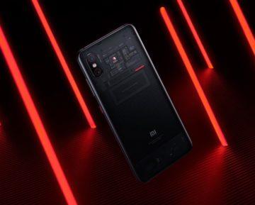 Nadupaný Xiaomi Mi 8 Pro dorazil do Evropy 03