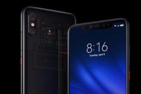Nadupaný Xiaomi Mi 8 Pro dorazil do Evropy