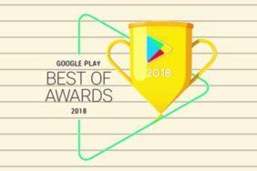 Nejoblíbenější aplikace a hry pro Android za rok 2018
