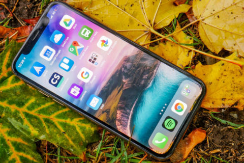 Recenze Apple iPhone XS