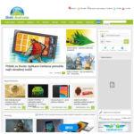 Svet Androida web - 2013