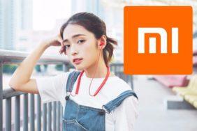 Xiaomi Necklace Youth: Levná bluetooth sluchátka na váš krk