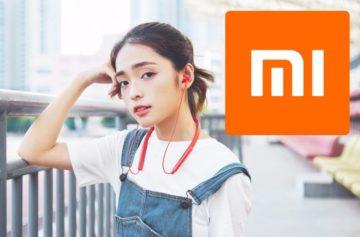 Xiaomi Necklace Youth jsou nová a levná bluetooth sluchátka na váš krk