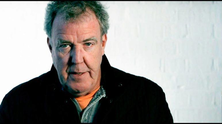 A message from Jeremy Clarkson: DRIVETRIBE