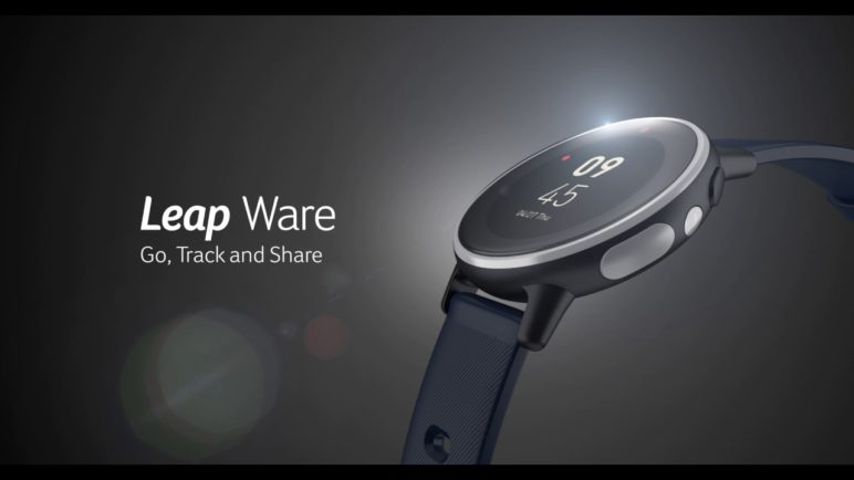 Acer | Leap Ware