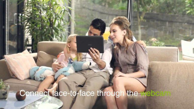 Acer ICONIA TAB A200 Publicité Officielle