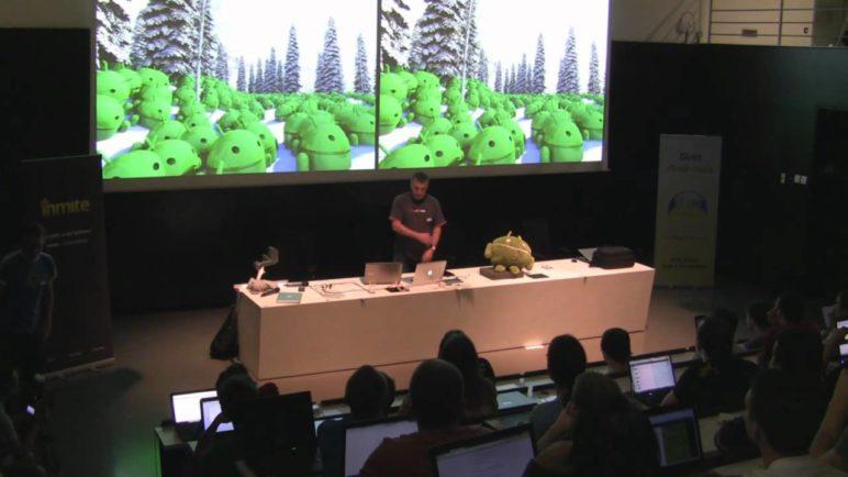 aDevCamp 2011 - Lightening Talks